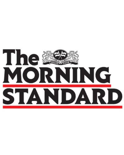 SkinQure clinic featured in The Morning Standard in New Delhi