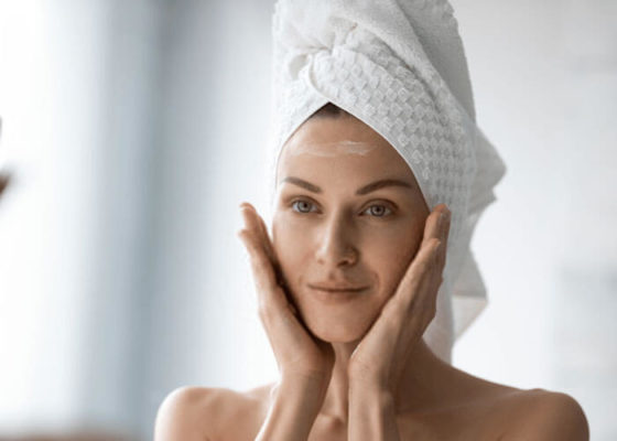Night-Time Routine for your Skincare